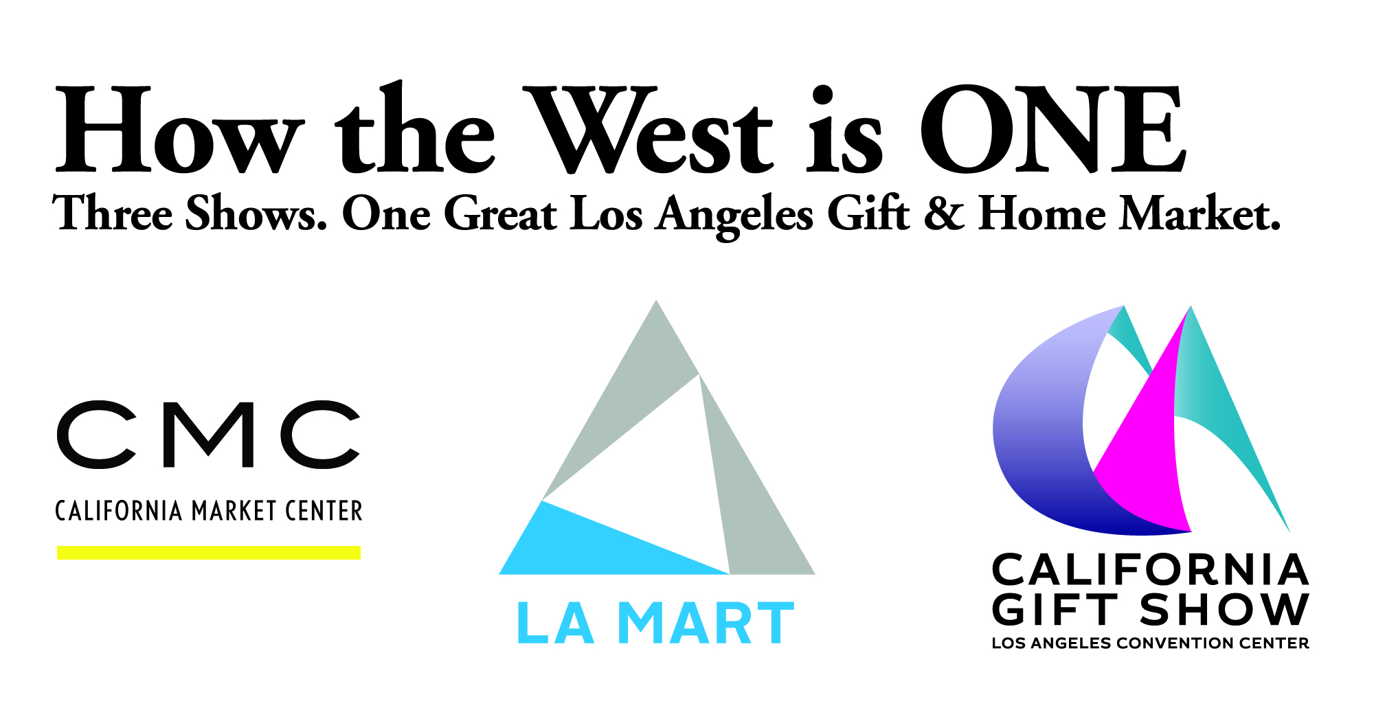 Press Release | California Gift Show Summer 2015 Pre-Show Report